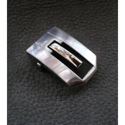 Boucle de ceintures plaque 3 cm B5
