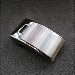 Boucle de ceintures plaque 3 cm B7