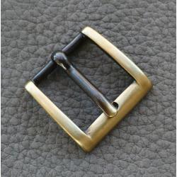 Boucle de ceintures 2,5 cm B4