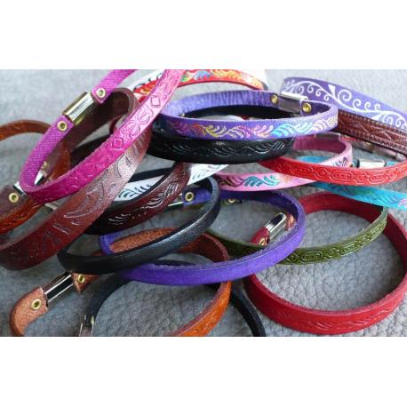 Petits bracelets