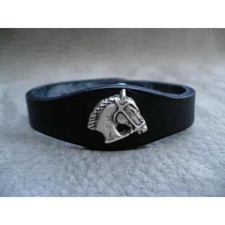 Bracelets à Motif Tête Cheval 1