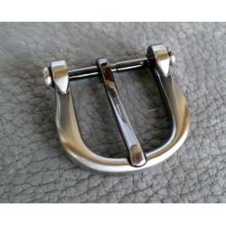 Boucle de ceintures 2,5 cm B3