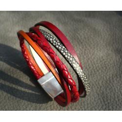 Bracelet Meli Melo