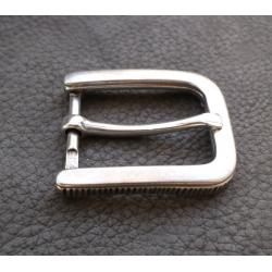 Boucle de ceintures 3 cm B1