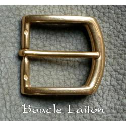 Boucle de ceintures 3,5 cm B9
