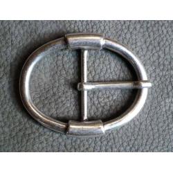 Boucle de ceintures plaque 3 cm B6