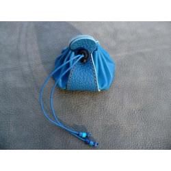 Bourse bleue