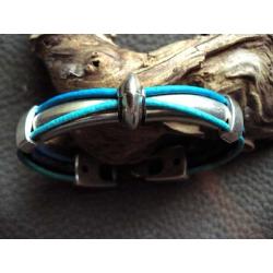Bracelet Croisé,