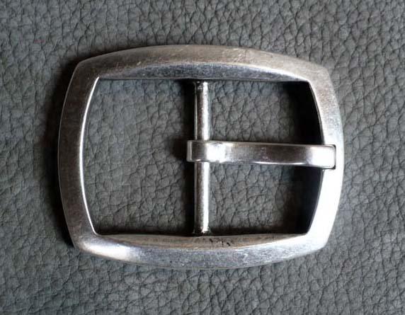 Boucle ceinture 4 cm