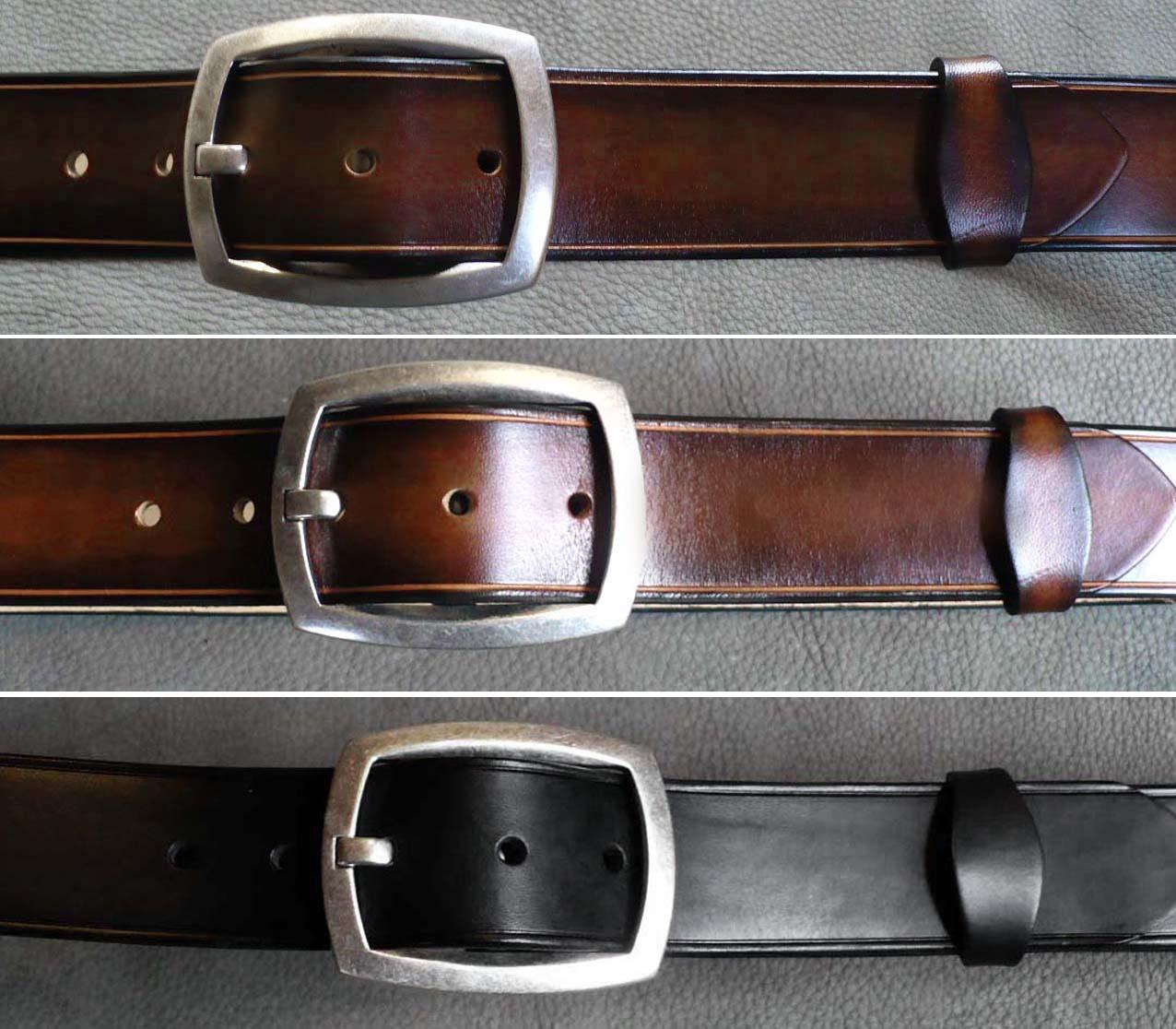 ceintures 4 cm